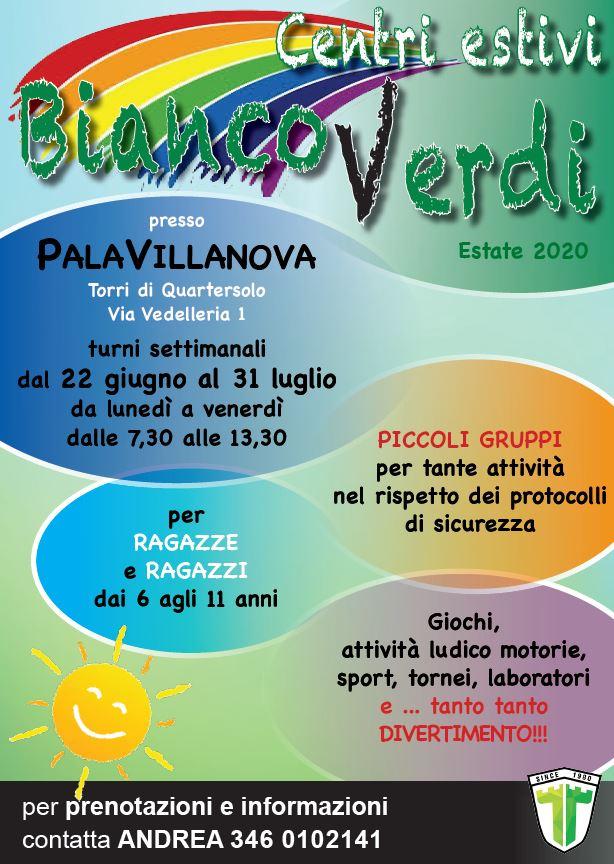 camp volley 2020